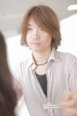 浜本 和昭 / Kazuaki Hamamoto